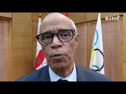 Video : CNOM: Omar Bellali et Abdellatif Idmahama au micro de Matin TV