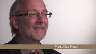 Introducing the New Testament chapter 5: Matthew (Mark Allan Powell)
