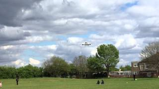 Heathrow Spotting