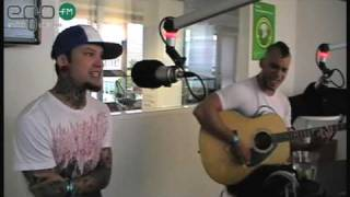 Dead by April - Losing You - live & unplugged (egoFM)