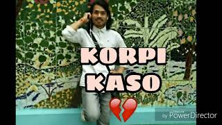 KORPI KASO 🎶🎶 Handsome Rongphar