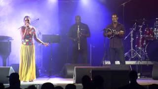 Cesaria Evora Orchestra feat. Nancy Vieira - Tchintchirote