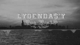 Boom bap type old and new school/Boom bap instrumental ( 34 )/ LYGENDA$`Y / [ Prod.YuG Beats ]