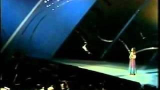 Eurovision 1975 Turkish Entry - Seninle Bir Dakika (with English subtitles)