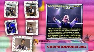 GRUPO ARMONIA DE MATAMOROS HOMENAJE A RENACIMIENTO 74