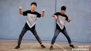 Ex Battalion - TELL ME Dance Choreography l J Dancers (John Doblon)