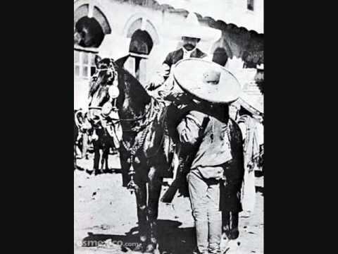 Corrido De Emiliano Zapata de Corridos Mexicanos Letra y Video