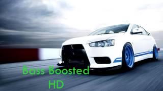 ¡Boeboe Drift Bass Boosted HD!