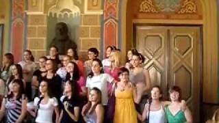 Himna Karlovačkih djaka