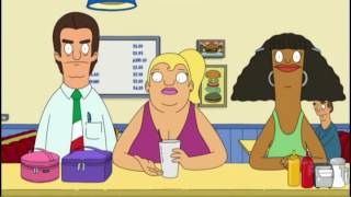 Great Day - Bob's Burgers 100