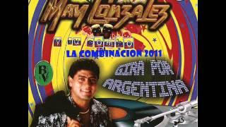 May Gonzales - Muchacha De los Ojos Tristes