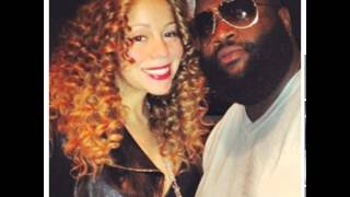 Rick Ross ft Mariah Carey - Can't say no
