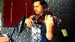 Luan Santana - ACERTOU A MÃO by Douglas Mendes (Violin Cover)