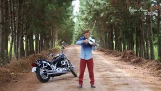 David Guetta - Dangerous Ft. Sam Martin (Violin Cover)