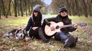 Little White Lies - Sunflowers (new edit) Official Video