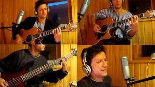 Rammstein - Sonne ( Gypsy Jazz Cover)
