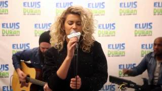 Tori Kelly - Nobody Love (Live on Elvis Duran)