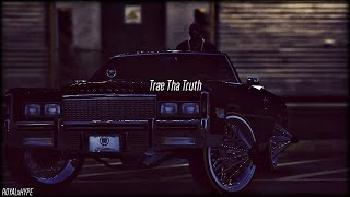 "GTA 5 (PC) - Trae Tha Truth ""G Thang"" 