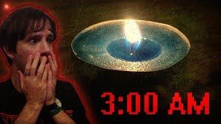 MAI LEGGERE POESIE ALLE 3:00 DI NOTTE! •SPECIALE HALLOWEEN•