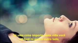 Mandi Mapes - Where You Are (legendado) Musica gos