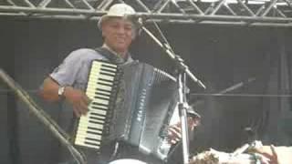 Sergio do Forro em Petrolina