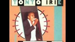 Tonto Irie - Experience
