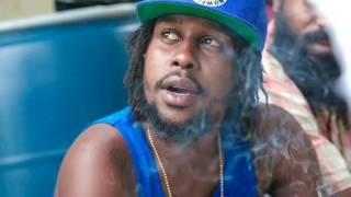 Popcaan - Dutty Badmind (Preserve My Life) [Kingston City Riddim] February 2017
