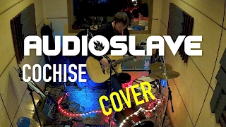 Audioslave - Cochise - Brand New Brain COVER / Live Looper Version