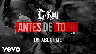 C-Kan - About Me (Audio)