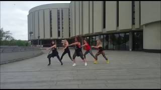 Zumba Fitness- Lartiste - Mafiosa feat Caroliina