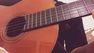 Shingatsu wa Kimi no Uso (Your Lie In April) ED 1 - Kirameki (Guitar Cover)