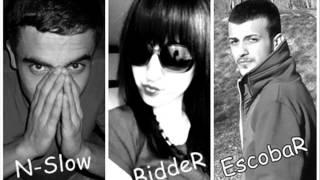 Escobar- N-SLow & Bidder |Muamma|