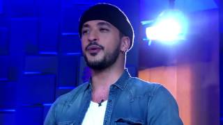 the voice TF1  Slimane