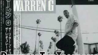 warren g - It Ain't Nothin Wrong With Yo - The Return Of The