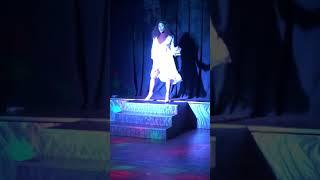 WTP Mix- Teyana Taylor Vertigos Drag Performance