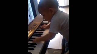 Bruninho dos teclados