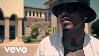 DJ Khaled - i got u (ft bryson tiller,chris brown, August alsina