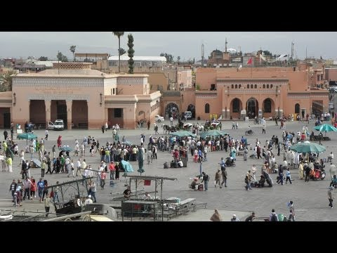 Marrakech Morocco: an enthralling and exotic Eastern experience