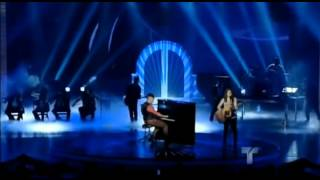 Jesse & Joy - La De La Mala Suerte (Live Premios Tu Mundo 2012)