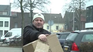 MZ 2017 Baek (2x11!) - Kofferbak