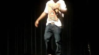Stockdale Idol Jose Pena Rap