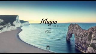 "Beat Reggaeton Romantico ""Magia"" #36 (Prod by Karlek)"