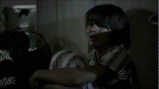 "Criminal Minds: 6x03 Hotch/Colbey  ""Colbey, Your Father Killed Your Mother When You Were 10...."""