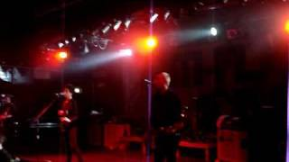 Anti-Flag - This is the End LIVE @ Munich