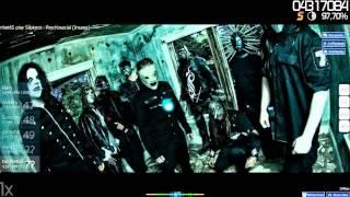 [osu!] Slipknot - Psychosocial [Insane] FC