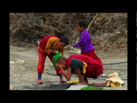 Nepal – Upper Mustang 08-12