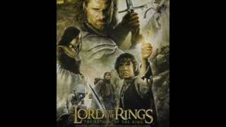 The Return of the King Soundtrack-02-Hope and Memory