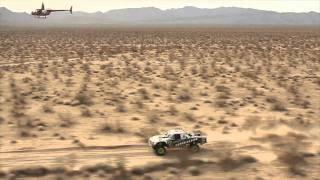 Baldwin Motorsports Parker 425 2011