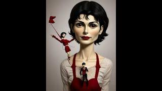 Yann Tiersen - Comptine d'un autre été piano amazing short