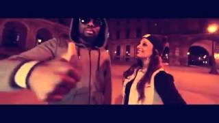 Maître gims - Bavon - Feat charly bell 2014